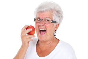 Your dentist offers dentures in Belchertown for tooth replacement solutions.