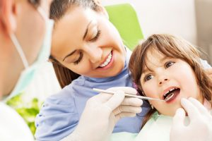 Are you looking for a new dentist in Amherst?